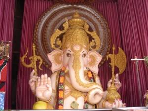 Pune - Ganeesha 2-12
